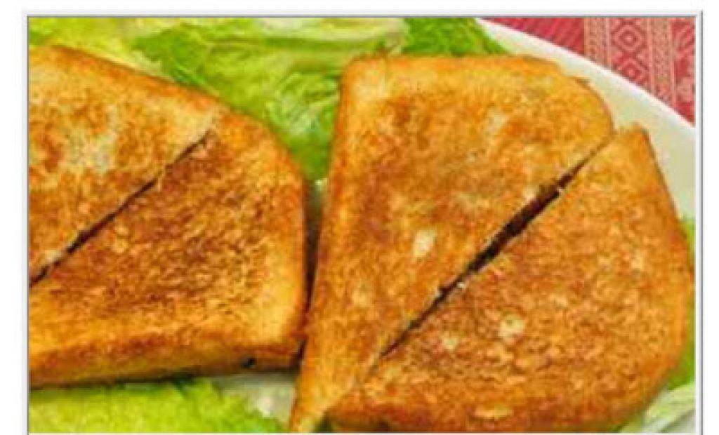 देसी सैंडविच बनाने की विधि 4