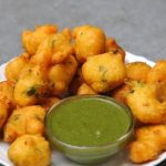 Hindi Recipe, Panir pakoda, recipe, snacks