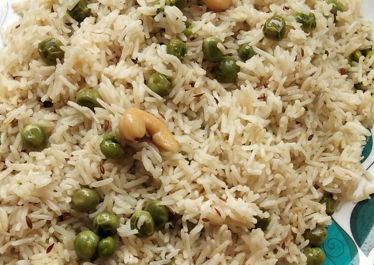 मटर-पुलाव-matar-pulao-recipe-in-hindi-रेसिपी
